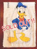 ct-151014-28 Donald Duck / 1970's Pillow Doll Kit