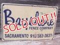 dp-170308-14 Bayshore Fence Company Sign