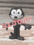 ct-140506-19 Felix the Cat / 80's PVC Pinback