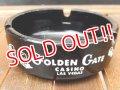 dp-170301-15 Golden Gate Casino Las Vegas Vintage Ashtray