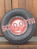 dp-170501-02 Firestone / Vintage Tire Ashtray