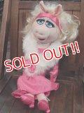 ct-151118-22 Miss Piggy / 2000's Plush Doll