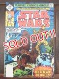 bk-170511-14 STAR WARS / 1978 Comic #13