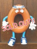 "ct-160409-39 Jack in the Box / 90's Bendable Figure ""Ollie O. Ring"""