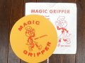 ct-170605-34 Reddy Kilowatt / 1960's Magic Gripper
