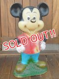 ct-170701-22 Mickey Mouse / Banamex 1970's Coin Bank