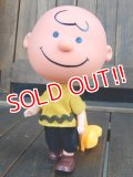 ct-170901-24 Charlie Brown / Mattel 1960's Skediddler