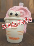 "ct-171001-31 Hardee's / 1990's Meal Toy ""Strawberry Shake"""