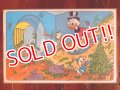ct-171001-16 Duck Tales / 1978 Place Mat