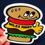 Theハンバーガー食堂 MilesAway