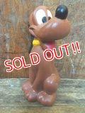 ct-130205-05 Pluto / 70's Disney Ceramic Characters figure