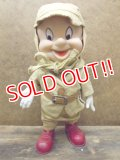 "ct-121010-24 Elmer Fudd / R.DAKIN 60's figure ""Hunter"""