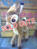 ct-111229-21 Bambi / 70's Plush doll