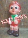 ct-121218-10 Pinocchio / Ledraplastic Rubber doll
