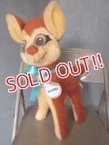 ct-120925-05 Bambi / 70's Plush doll