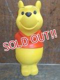 ct-130319-13 Winnie the Pooh / 90's Bubblebath bottle