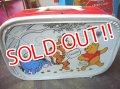 ct-101203-03 Winnie the Pooh / Vintage Trunk