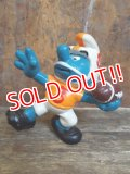 "ct-130115-03 Smurf / PVC ""Football"" #20170"