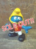 "ct-130129-07 Smurf / PVC ""Football"" #20132"
