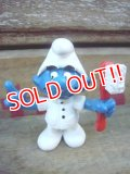 "ct-120203-14 Smurf / PVC ""Dentist"" #20209"