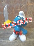 "ct-130205-49 Smurf / PVC ""Pirate"" #20104"