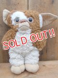 ct-120530-01 Gremlins / Applause 80's Gizmo Plush doll