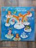 画像2: ct-120807-04 Care Bears / The Care Bears Adventure in Care-a-Lot 80's Record (2)