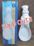 ct-121211-07 Pillsbury / Poppin Fresh 2003 Spoon rest