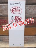 dp-120417-01 Elias Brothers Big Boy / Plastic Sign