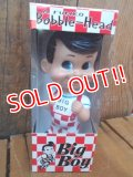ct- 120402-09 Big Boy / Funko 2001 Bubble Head