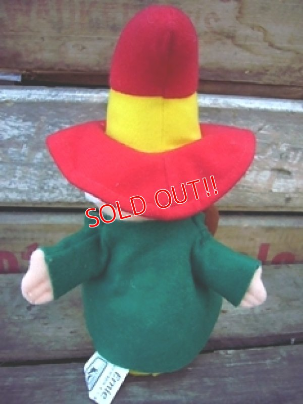 画像4: ct-120131-31 Keebler / Ernie 90's Plush doll