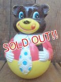 bt-120807-01 Kiddie Products / 60's-70's Bear Roly Poly
