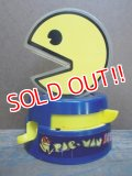 ct-130512-05 PAC MAN / 80's Gumball Machine