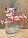 gs-120703-07 A&W / 2003 Root Beer mug
