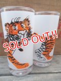 gs-120314-07 esso tiger / 70's glass set