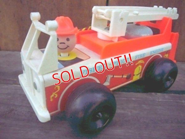 画像1: fp-120215-01 Fire Engine 1973-1979