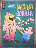 bk-100916-01 Magilla Gorilla / 1965 comic