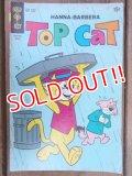 bk-120815-02 Top Cat / 1970 comic