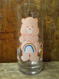 "gs-130205-01 Care Bears / 1983 Pizza Hut ""Cheer Bear"""