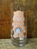 "gs-130205-01 Care Bears / 1983 Pizza Hut ""Cheer Bear"""