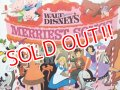 ct-120807-03 Walt Disney's / Merriest Songs 70's Record