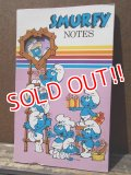 ct-111026-82 Smurfette / 80's Smufy Notes