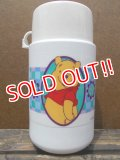 ct-120402-11 Winnie the Pooh / 90's Thermos