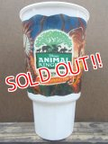 dp-130625-01 Disney's Animal Kingdom / Opens Spring 1998 Plastic cup
