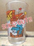 gs-130716-08 Smurf / IMP Benedictin 1994 glass