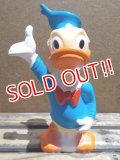 ct-130716-28 Donald Duck / 60's Rubber doll