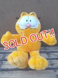 ct-130319-68 Garfield / 24K Polar Puff 80's Plush doll