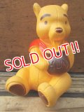ct-130801-01 Winnie the Pooh / 60's Squeaky doll