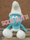 ct-130806-03 Smurf / 2008 Plush doll