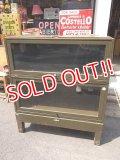 dp-130806-09 GLOBE-WERNICKE / Vintage Metal Cabinet